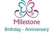Milestone Party Supplies