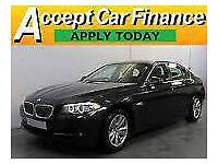 BMW 520 2.0TD auto SE FINANCE OFFER FROM £88 PER WEEK!
