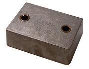 Camp Zinc Rectangular Zinc Anode Plate Cam B6