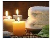 Driftwood Massage Therapy by Massuer