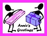 Annies Greetings Babywear and Gifts