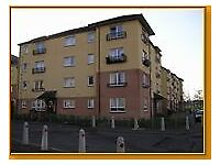 Flat now let......2 bedroom 2 bathroom flat Belgrove/Gallowgate with good links to city