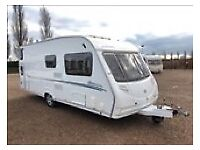 Wanted touring caravan to buy