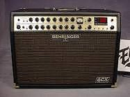 I will trade this amp for the right lap top