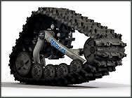 GET READY FOR WINTER WITH ATV TRACKS FROM KANATA HONDA!!!