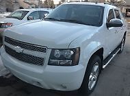 2007 Chevrolet Avalanche LTZ Fully Loaded, Leather DVD.