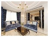 **AVAILABLE FOR LONG AND SHORT LET*CALL NOW! TOP LUXURY 4 DOUBLE BEDROOM*TERRACE *24 HOURS PORTER!!!