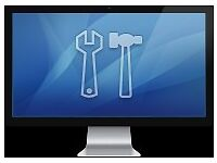 Laptops, TV, Audio, Small House Appliance Repair Service.