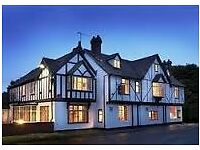 4* Hotel stay in Watlington, Oxfordshire for eve of Friday 18th March 17 with breakfast