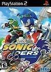 Sonic Riders | PlayStation 2 (PS2) | iDeal