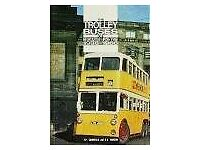 The Trolley Buses of Newcastle-upon-Tyne 1935-1966