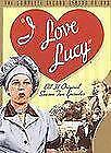 I Love Lucy DVD