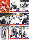 CANADA RUSSIA 1972 HOCKEY SERIES 20TH ANNIVERSARY  CARD SET