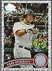 2011 Topps Anniversary Cards