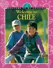 Chile Welcome to My Country
