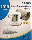 Omron IA1B Med-Large Fit Cuff BP Monitor  in retail  box North Wahroonga Ku-ring-gai Area Preview