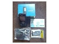 Nokia C1-02 mobile phone new in the box never used on EE Network