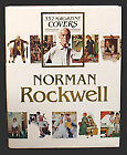 Norman Rockwell Hardcover book