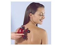 Ladybug massagers. (batteries not included). 20+ units