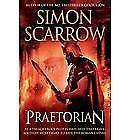 Simon Scarrow Signed