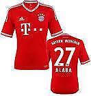 Bayern Trikot Unterschrift
