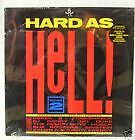 HARD AS HELL 3 - VARIOUS ARTISTS - UK HIP HOP  12