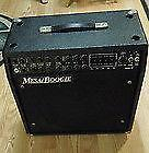 Used Mesa Boogie Guitar Amps