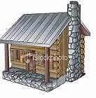 true north cabin