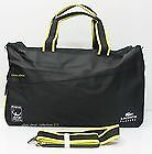 Lacoste-Challenge-Black-Yellow-Sports-Overnight-Bag