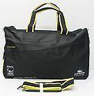 Lacoste-Challenge-Black-Yellow-Sports-Overnight-Bag