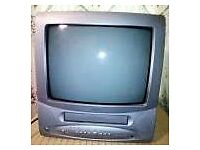 Mitsui TVR190TSIL TV & Video all in one with