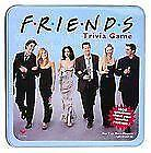 Friends Trivia Board Game