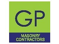 BRICKLAYERS REQUIRED FOR OUR SITES IN THE SOUTHAMPTON AREA