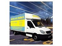 Driver / porter required for busy removals company
