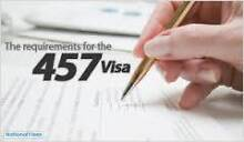 457 visa  connects employers and overseas workers under this Visa Melbourne CBD Melbourne City Preview