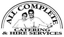 ALL COMPLETE CATERING AND HIRE SERVICES Gymea Bay Sutherland Area Preview