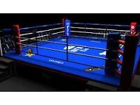 Need a female Boxer to fight Saturday 24 June 2917