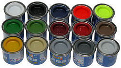 MODEL KIT PAINT 20 X REVELL 14ml ENAMEL PAINTS CHOOSE ANY 20 COLOURS COLORS