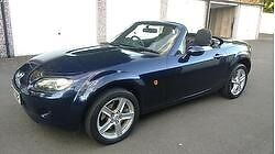 Mazda MX-5 Roadster 2.0 Sport 2dr In Excellent Condition