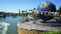 Christmas in Orlando! - BOOK NOW!- From $169
