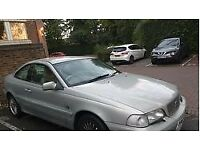 Very good condition in/out and an excellent engine £745.00