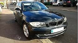 Immaculate BMW 1 Series Looking For Caring New Owner