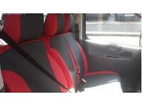 Citroen Dispatch 2.0 HDi L2H1 Combi 5dr (9 seat, MWB)