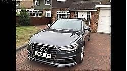 Audi A6 Avant 2.0 TDI S Line 5dr.MINT CONDN. Extras: Panoramic sunroof,heated seats,BOSE soundsystem