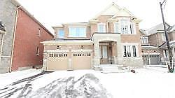 Luxurious Newly Built 4 Bdrm Home in a Gated Aurora Community