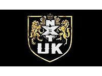 NXT UK Plymouth weekend tickets