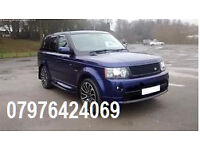 Land Rover Range Rover Sport 2.7 TD V6 S 5dr immaculate