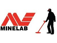 WANTED - Minelab FBS/BBS Metal Detector