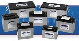 Marine Batteries, Big Range, BEST Prices in Brisbane