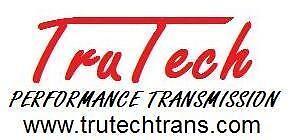 TruTech Performance Transmission | eBay Stores